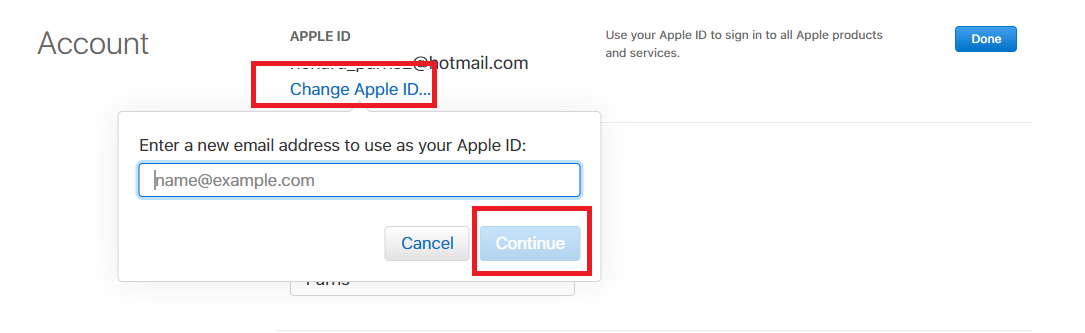 How to change your Apple ID email address – Which Computing