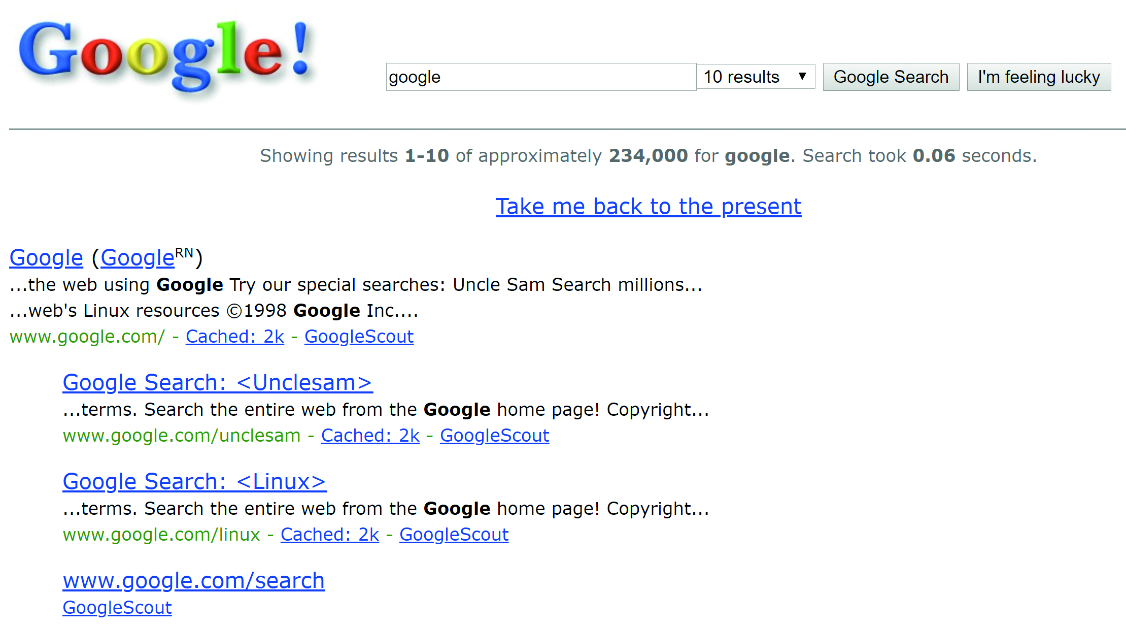 How to get the most out of Google search – Which Computing