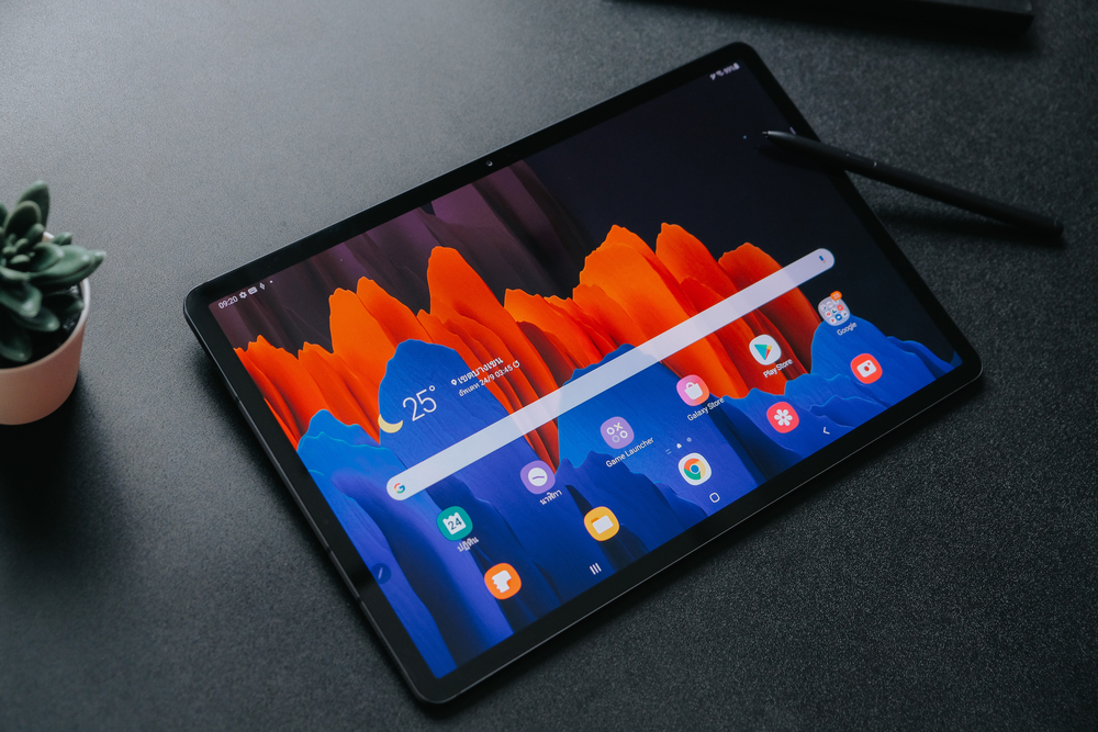 Speed up a slow Samsung tablet – Which Computing Helpdesk